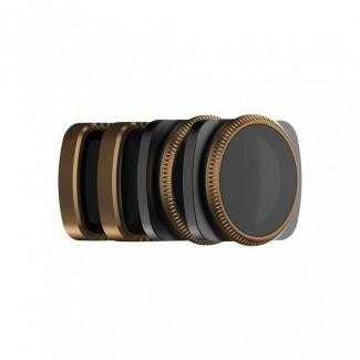 Фото1 Комплект фильтров PolarPro Cinema Series для Osmo Pocket