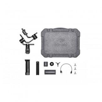 Фото1 Стабилизатор DJI Ronin-S Essentials Kit