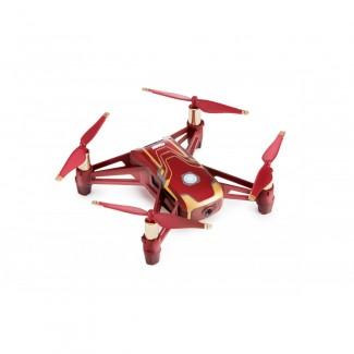 Фото6 Квадрокоптер RYZE Tello Iron Man Edition