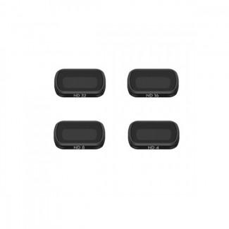 Фото1 Набор фильтров для DJI OSMO Pocket