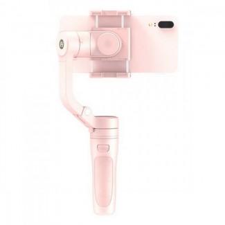 Фото1 Стедикам FeiyuTech VLOG Pocket (Pink)
