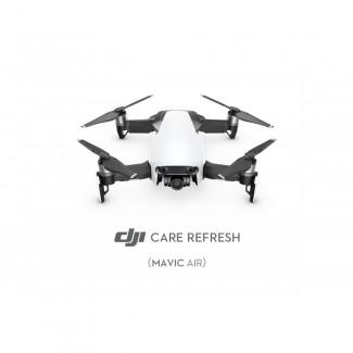Фото1 Карточка DJI Care Refresh (Mavic Air)