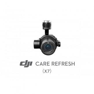 Фото1 Код DJI Care Refresh (Zenmuse X7)