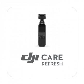 Фото1 Код DJI Care Refresh (Osmo Action)