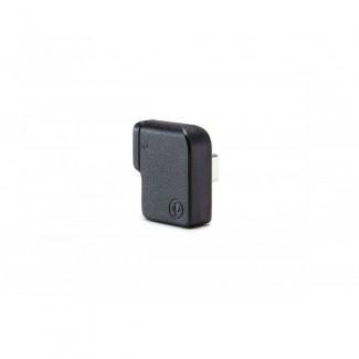 Фото4 Адаптер CYNOVA Dual 3.5mm/USB-C для DJI Osmo Action