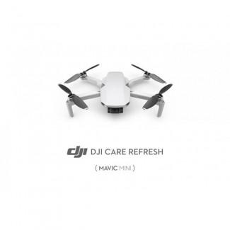 Фото1 Страховка (карточка) DJI Care Refresh 1-Year Plan (Mavic Mini)