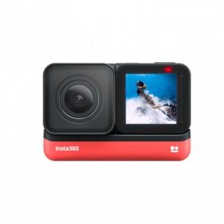 Фото6 Панорамная камера Insta360 One R 4K