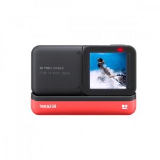 Фото2 Панорамная камера Insta360 One R 4K