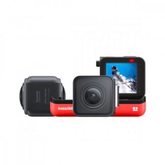 Фото3 Панорамная камера Insta360 One R Twin