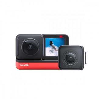 Фото1 Панорамная камера Insta360 One R Twin