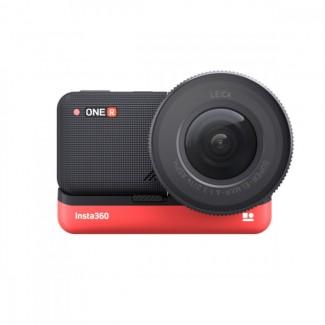 Фото3 Панорамная камера Insta360 One R 1 Inch
