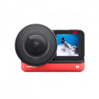 Фото1 Панорамная камера Insta360 One R 1 Inch
