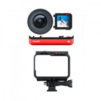 Фото4 Панорамная камера Insta360 One R 1 Inch