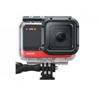 Фото4 Бокс для дайвинга для Insta360 One R 4K Edition