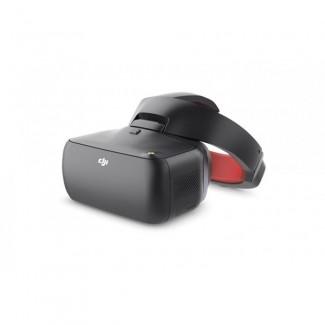 Фото1 VR-гарнитура DJI Goggles Racing Edition