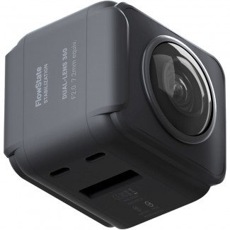 Фото6 Модуль Dual Lense 360 для Insta360 One R