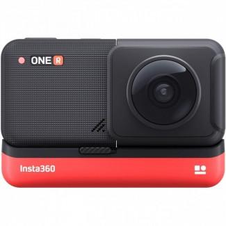 Фото1 Панорамная камера Insta360 One R 360