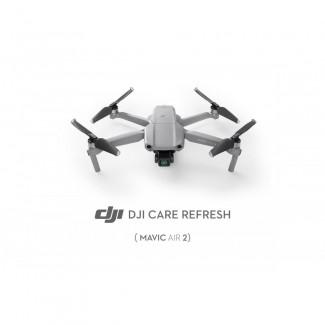 Фото1 Страховка (карточка) DJI Care Refresh 1-Year Plan (Mavic Air 2)