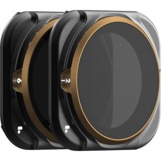 Фото6 Фильтры PolarPro 2-5 Stop & 6-9 Stop VND для DJI Mavic Pro 2