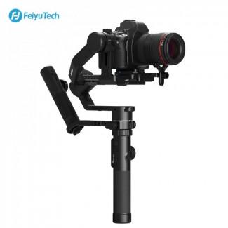 Фото3 Стедикам FeiyuTech AK4500 (Essential Kit)
