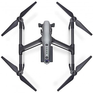 Фото3 Квадрокоптер DJI Inspire 2 X5S Standard Kit