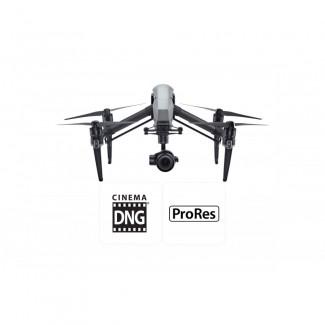 Фото1 Квадрокоптер DJI Inspire 2 X5S Advanced Kit