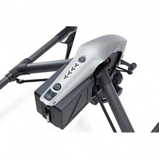 Фото7 Квадрокоптер DJI Inspire 2 X5S Advanced Kit