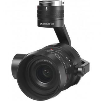 Фото6 Квадрокоптер DJI Inspire 2 X5S Advanced Kit
