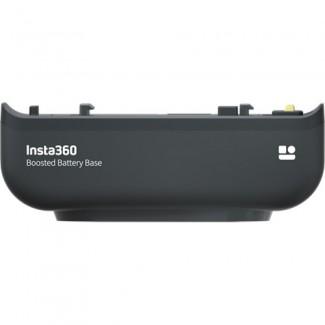 Фото4 Усиленный аккумулятор для Insta360 One R