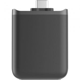 Фото1 Вертикальный аккумулятор для Insta360 One R