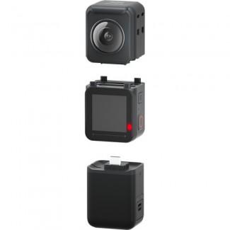 Фото2 Вертикальный аккумулятор для Insta360 One R