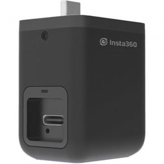 Фото6 Вертикальный аккумулятор для Insta360 One R