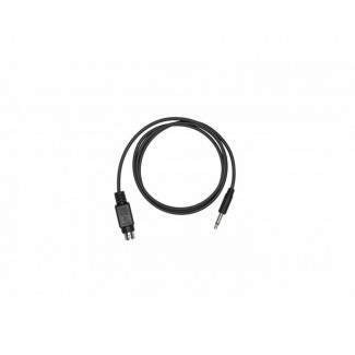 Фото1 Кабель Goggles Racing Edition Part 15 Mono 3.5mm Jack Plug to Mini-Din Plug Cable