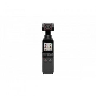Фото1 Камера DJI Pocket 2