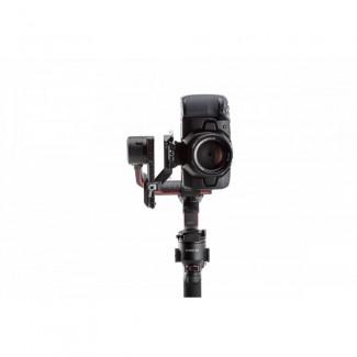 Фото4 Вертикальное крепление камеры для DJI RS2