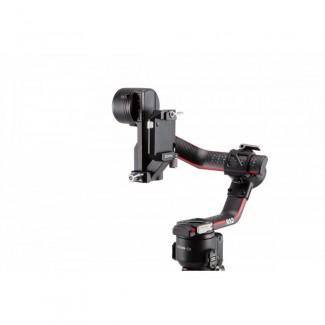 Фото2 Вертикальное крепление камеры для DJI RS2