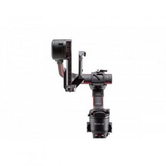 Фото3 Вертикальное крепление камеры для DJI RS2