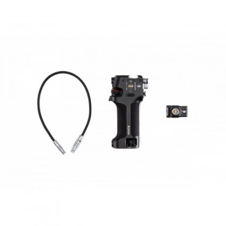 Фото1 Ручка управления Tethered Control Handle для DJI RS2