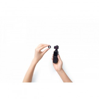Фото2 Широкоугольная линза для DJI Pocket 2