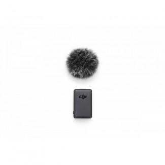 Фото1 Беспроводной микрофонный передатчик для DJI Pocket 2