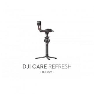 Фото1 Страховка (карточка) DJI Care Refresh 1-Year Plan (RS 2)