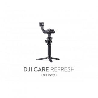 Фото1 Страховка (карточка) DJI Care Refresh 1-Year Plan (RSC 2)