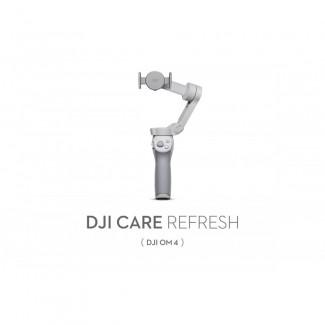 Фото1 Страховка (карточка) DJI Care Refresh 1-Year Plan (OM 4)