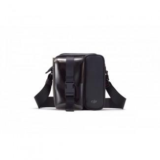 Фото1 Фирменная мини-сумка DJI Mini (Черная)