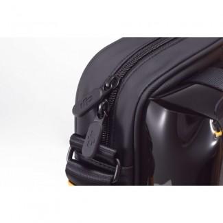Фото3 Фирменная мини-сумка DJI Mini (Черно-Жёлтая)