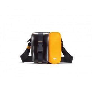 Фото1 Фирменная мини-сумка DJI Mini (Черно-Жёлтая)