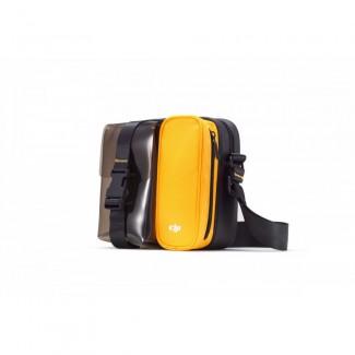 Фото2 Фирменная мини-сумка DJI Mini (Черно-Жёлтая)