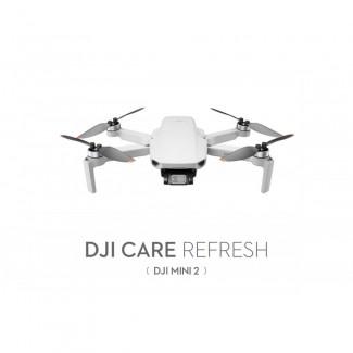 Фото1 Страховка (карточка) DJI Care Refresh 1-Year Plan (Mini 2)