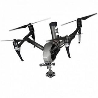 Фото3 Квадрокоптер Inspire 2 (ProRes)