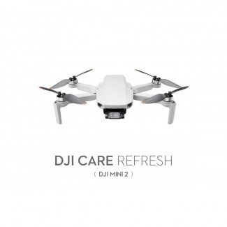 Фото1 Страховка (карточка) DJI Care Refresh 2-Year Plan (Mini 2)